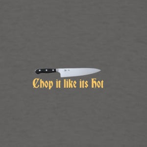 chopit - Men's T-Shirt
