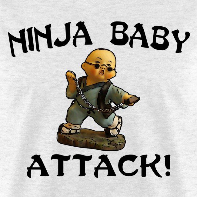 ninjababy