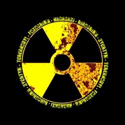 Fukushima - Nagasaki - Hiroshima - Kychtym - Tchernobyl