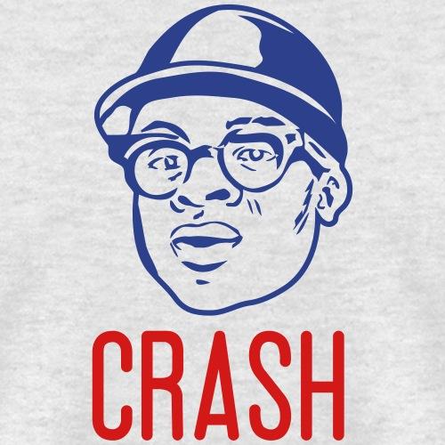 DA15 CRASH Light - Men's T-Shirt