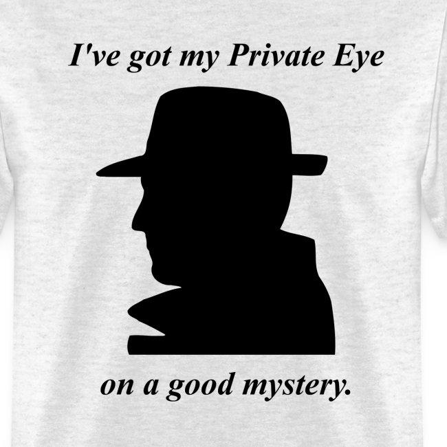 Privateshirt