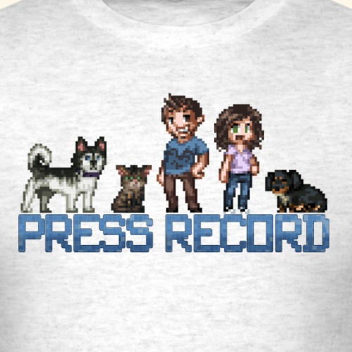 Pixel Art 2 - Men's T-Shirt