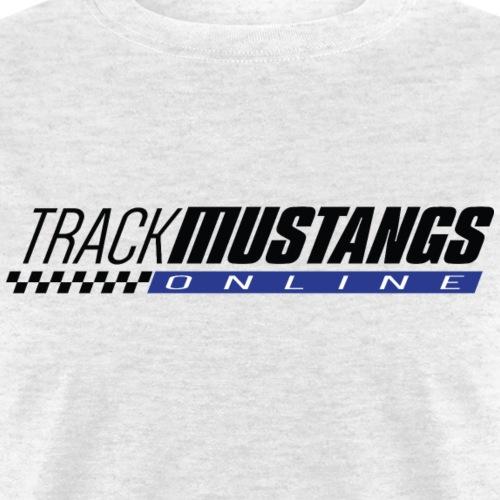 TMO Logo Dark Text - Men's T-Shirt