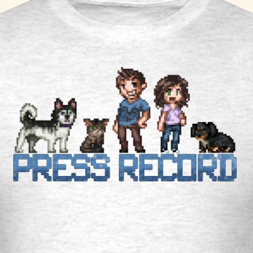 Pixel Art 2 - Men's T-Shirt