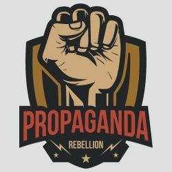 Propaganda rebellion