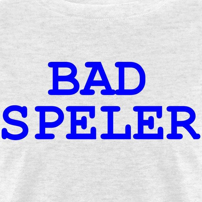 Bad Speler