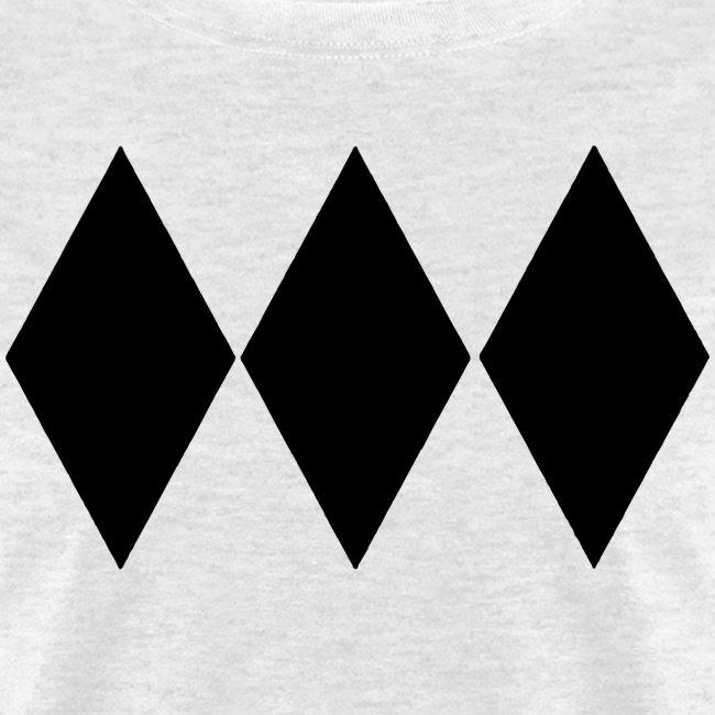 Triple Diamonds
