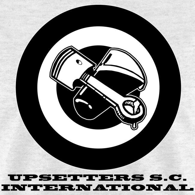 Upsetters Logo v2