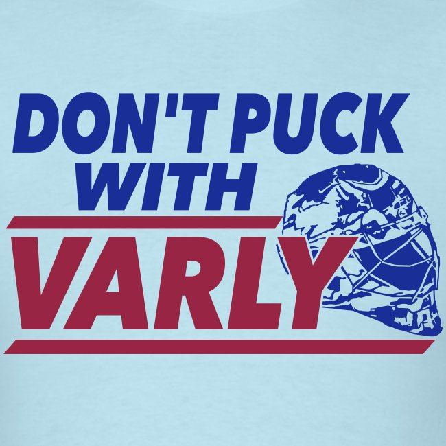 Don t Puck With Varly