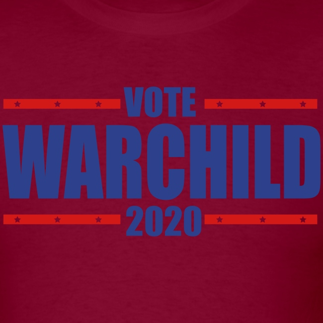 Vote Warchild
