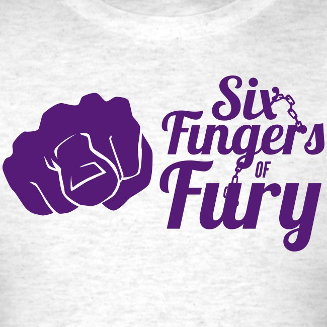 Remo 6 Fingers of Fury
