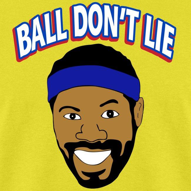 Ball Don t Lie