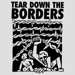 Tear down the borders