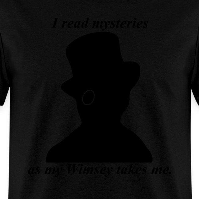 Wimseyshirt