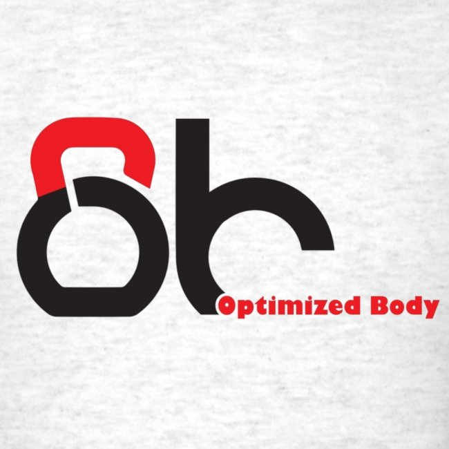 Logo Optimized Body