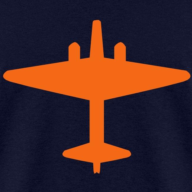 UK Strategic Bomber - Axis & Allies