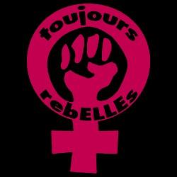 Toujours rebelles