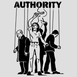 Let\'s Cut Ourselves Free From Authority