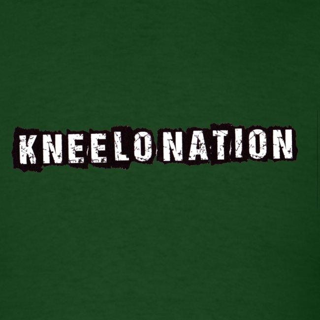 kneelo nation logo png