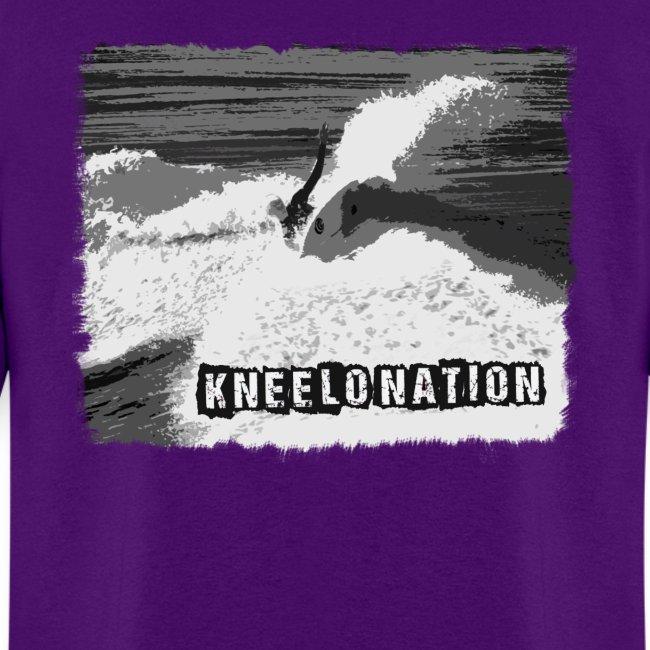 kneelo nation logo png