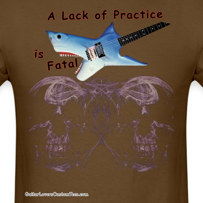 Practice by GuitarLoversCustomTees png