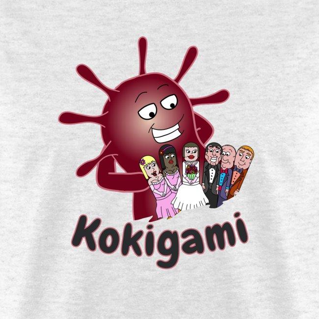 Kokigami 2