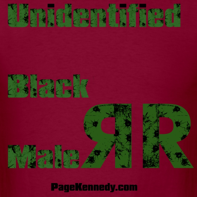unidentified rr