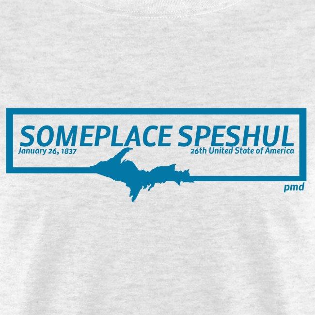 Someplace Speshul