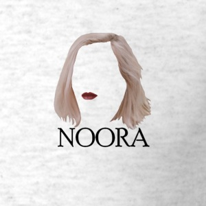 Noora Skam - Men's T-Shirt