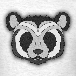 Pattern Panda - Men's T-Shirt
