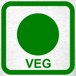 VEG - Men's T-Shirt