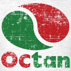 Octan - Men's T-Shirt