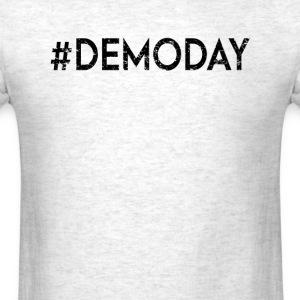 Demo Day - Men's T-Shirt