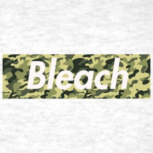 cam0 bleach - Men's T-Shirt