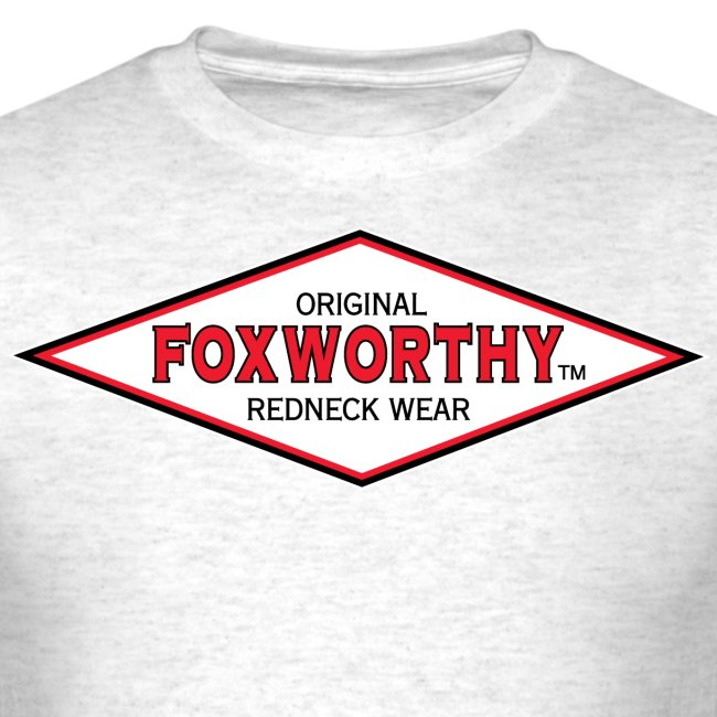 foxworthy diamond logo01