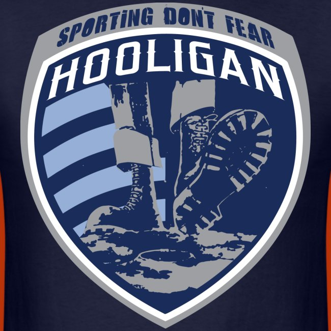 Sporting Dont Fear