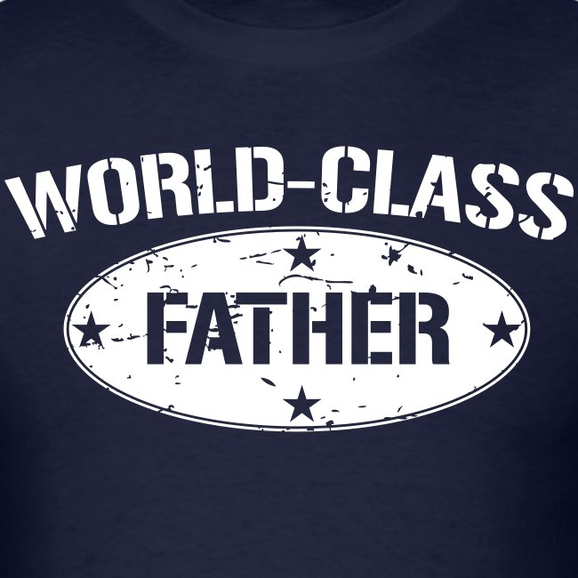 World-Class Father