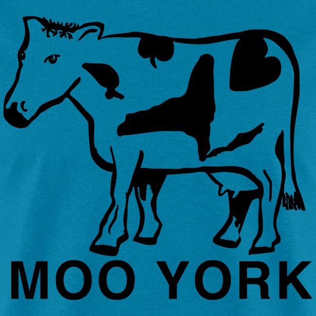 Moo York