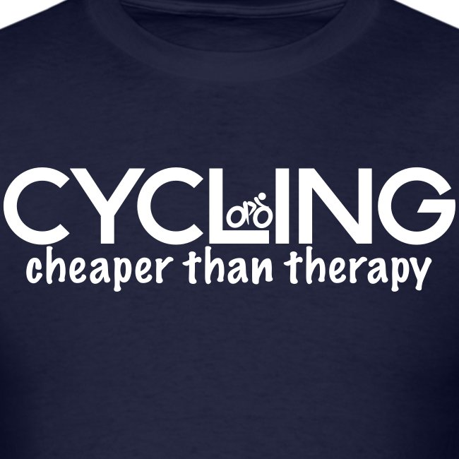 Cycling Cheaper Therapy