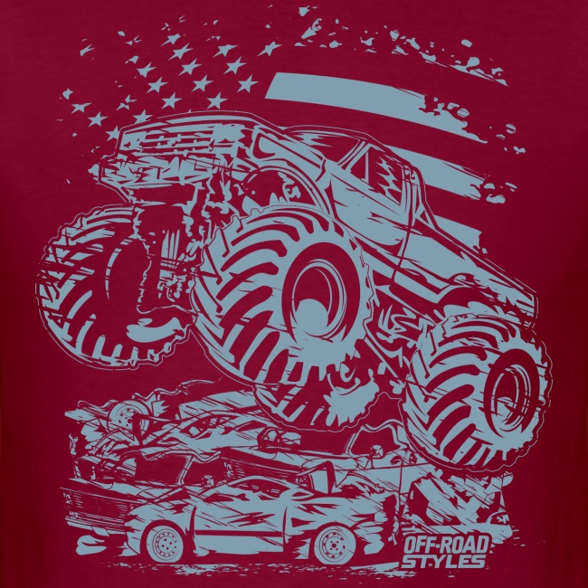 Monster Truck USA