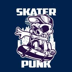 Skater punk