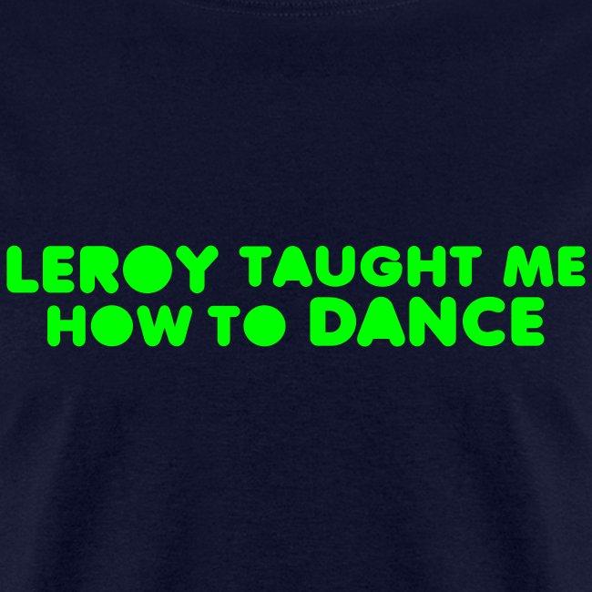 LEROY DANCE