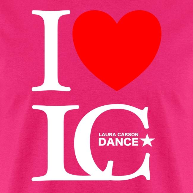 I Heart LCDance