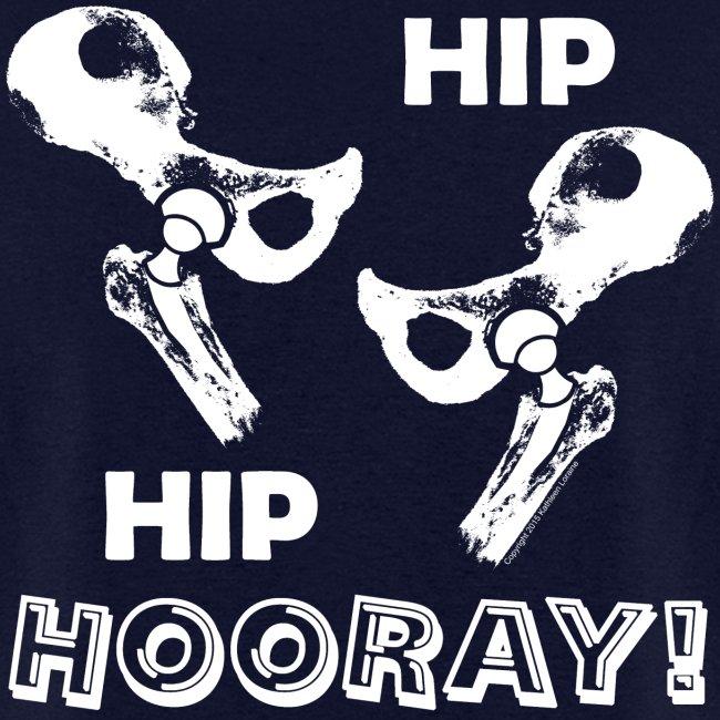 hippie100authenicbionic
