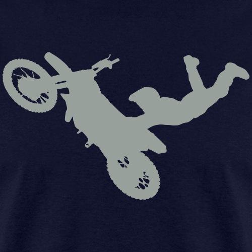 Motocross Freestyle - Men's T-Shirt