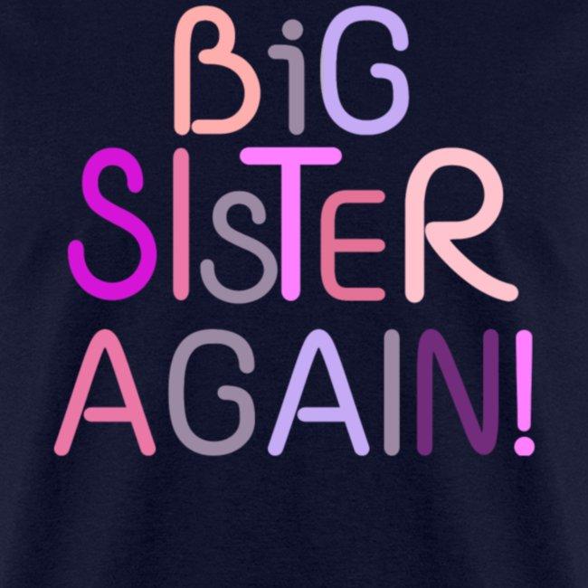 Big Sister Again