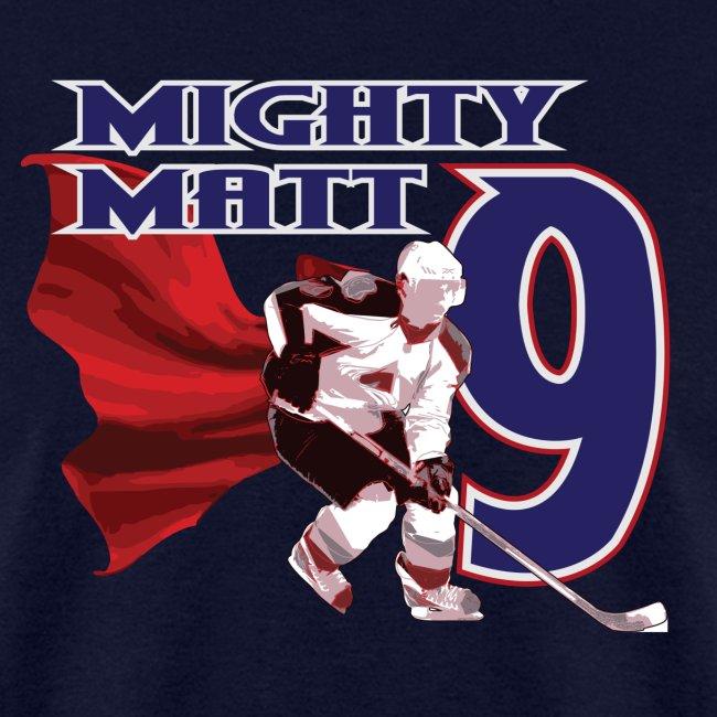 Mighty Matt