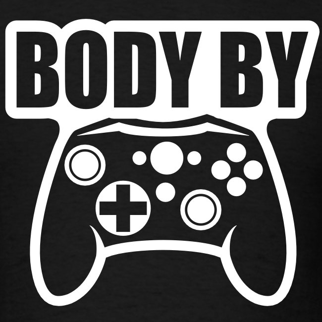 Body By Video Games