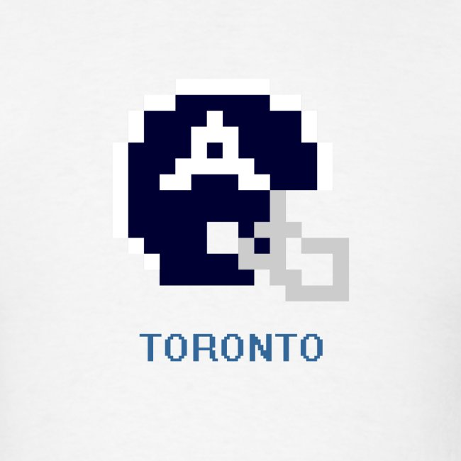 8 Bit Toronto