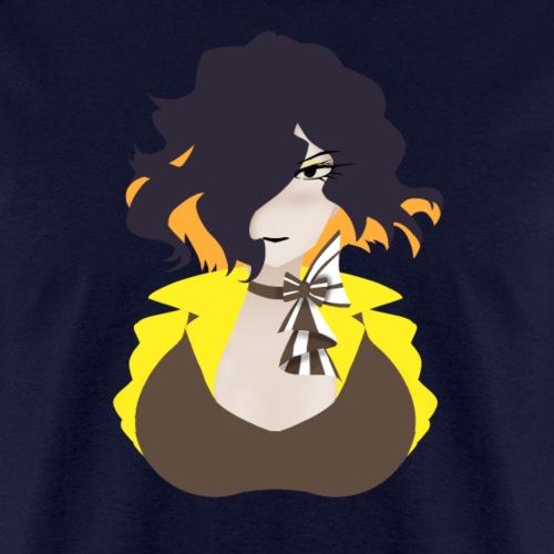 Lineless Leiur - Men's T-Shirt